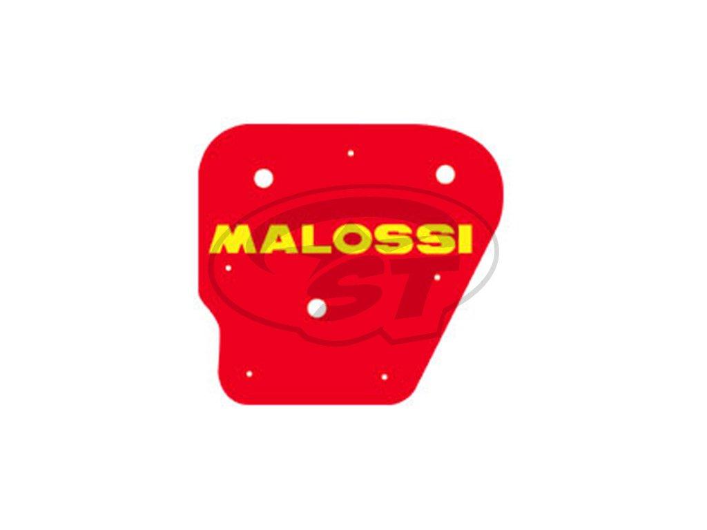 Vložka vzduchového filtru Malossi Red Sponge, Minarelli horizontal