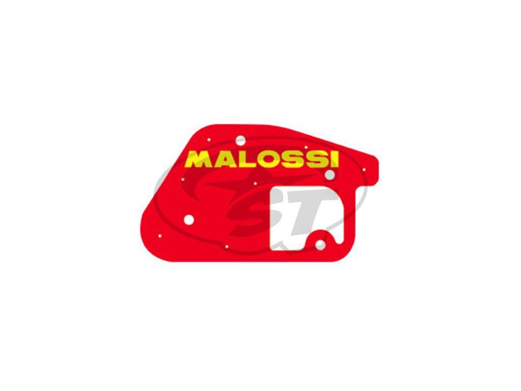 Vložka vzduchového filtru Malossi Red Sponge, Minarelli vertical