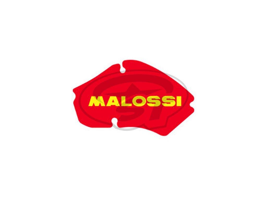 Vložka vzduchového filtru Malossi Red Sponge, Zip 50 2T