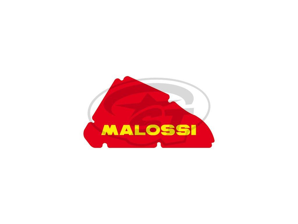 Vložka vzduchového filtru Malossi Red Sponge, NRG Runner