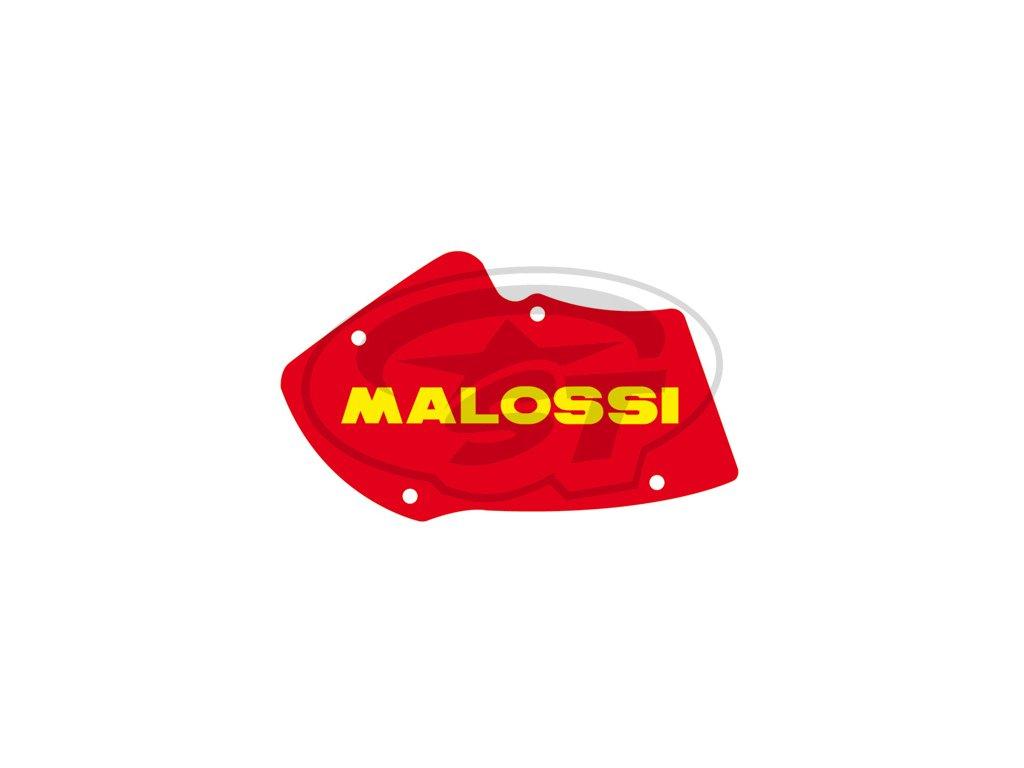 Vložka vzduchového filtru Malossi Red Sponge, Piaggio 2T