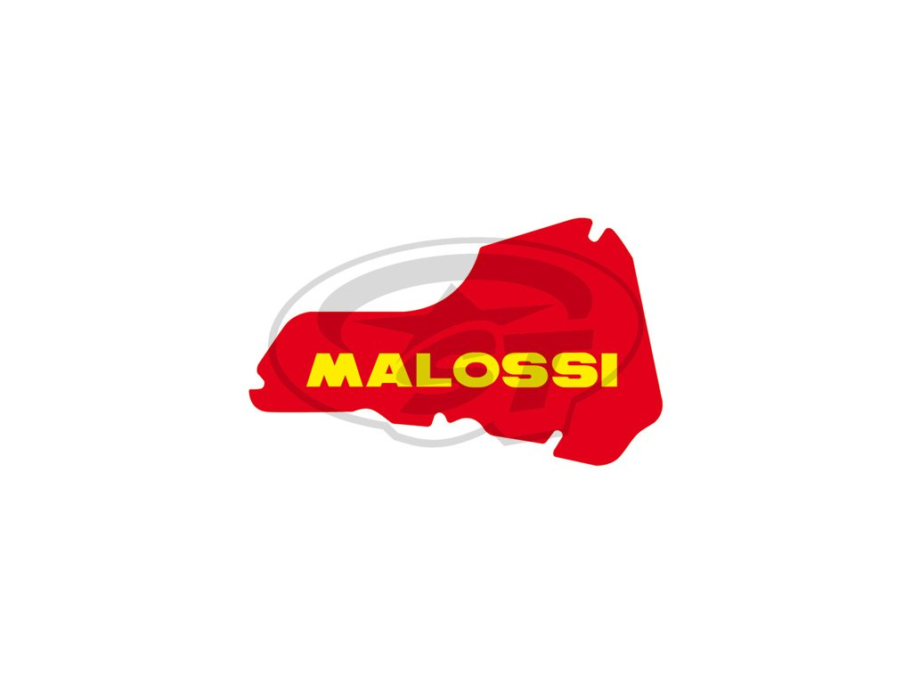 Vložka vzduchového filtru Malossi Red Sponge, Liberty   Vespa
