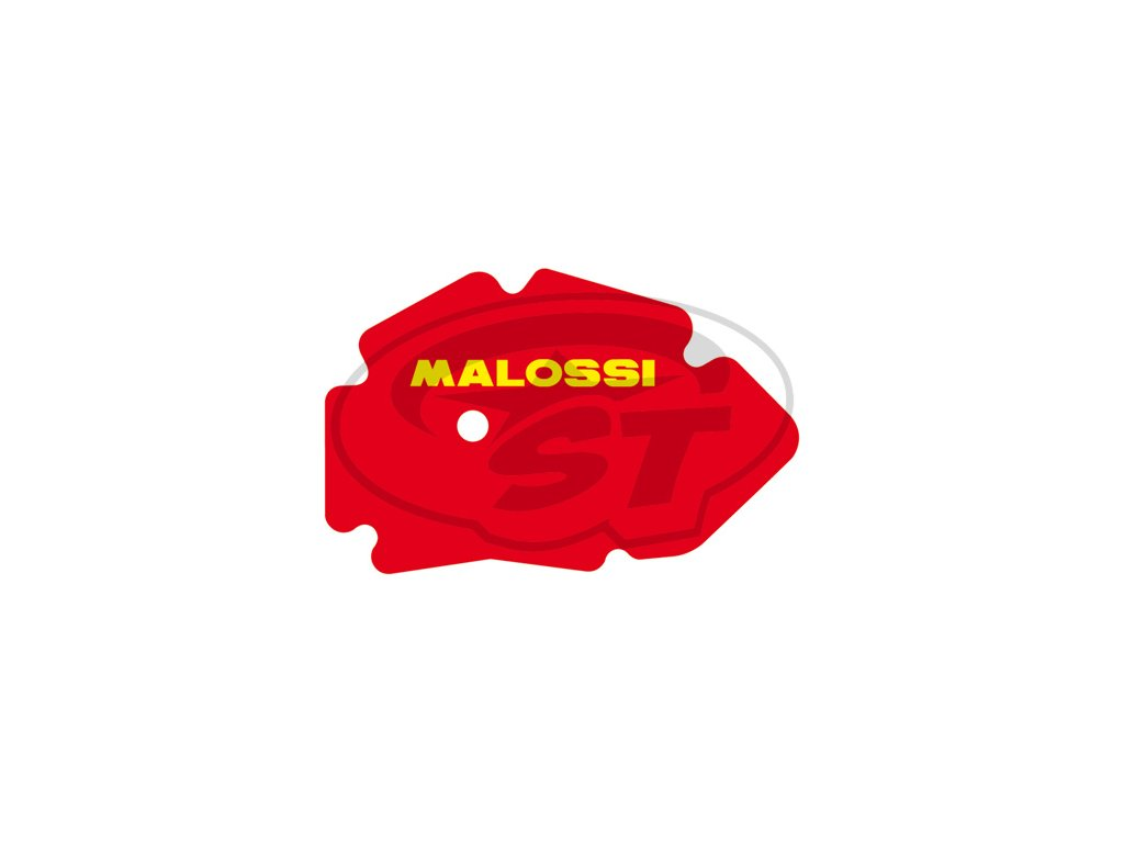 Vložka vzduchového filtru Malossi Red Sponge, Gilera 125 180 4T LC