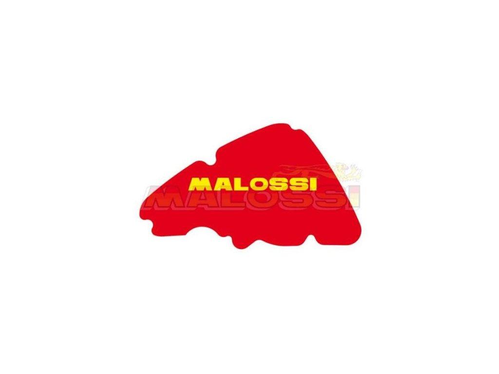 Vložka vzduchového filtru Malossi Red Sponge, Piaggio Liberty 50 200 4T