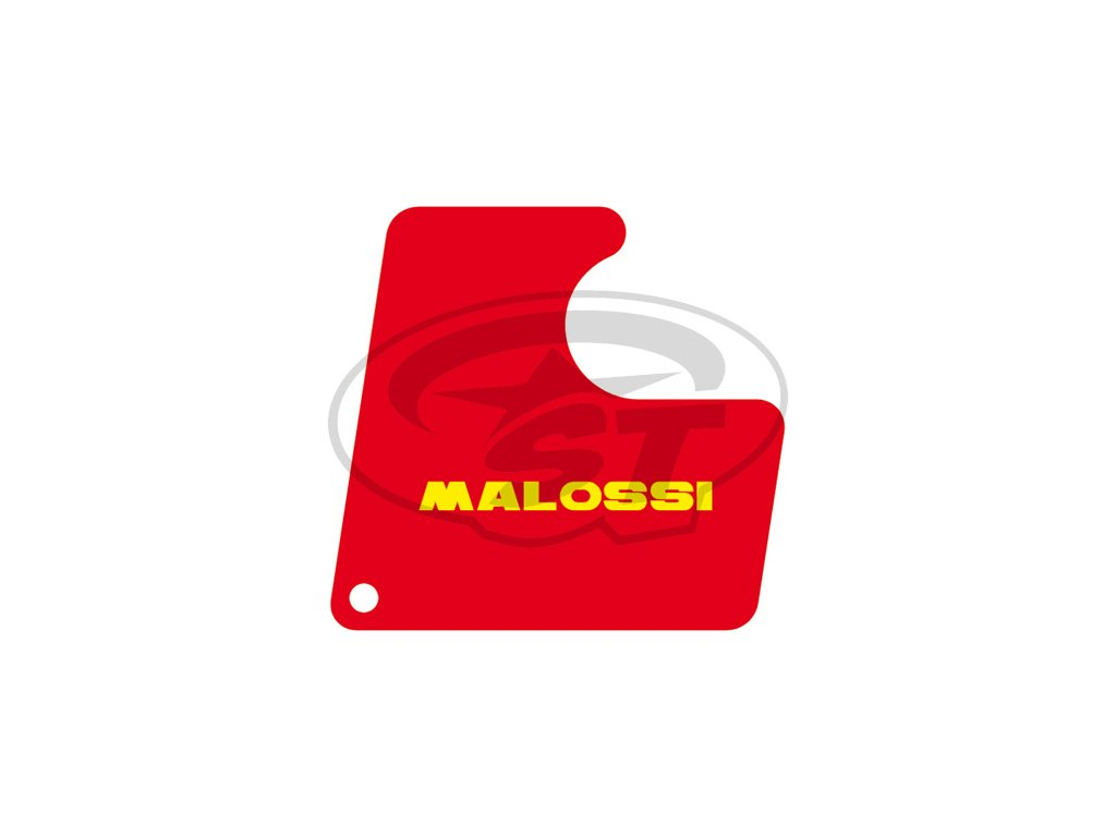 Vložka vzduchového filtru Malossi Red Sponge, Scarabeo Ditech