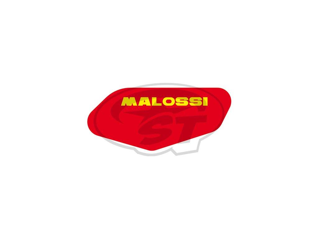 Vložka vzduchového filtru Malossi Red Sponge, Suzuki Adress