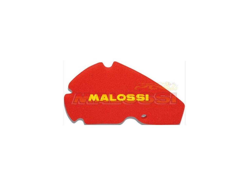 Vložka vzduchového filtru Malossi Red Sponge, Scarabeo light 125 200 euro3