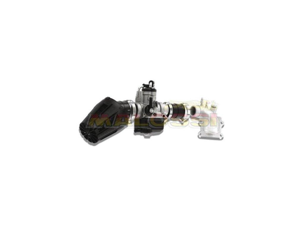 Karburátorový kit Malossi MHR 25 mm, Minarelli vertikal