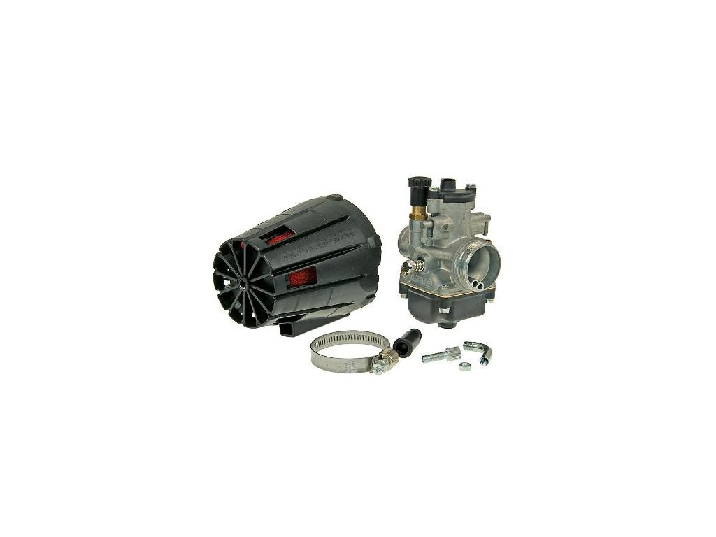 Karburátorový kit Malossi MHR PHBG 19 mm