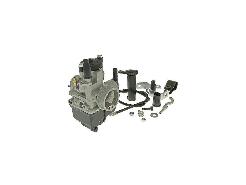 Karburátor Malossi PHBL 25 mm, 125-180ccm Piaggio 2T