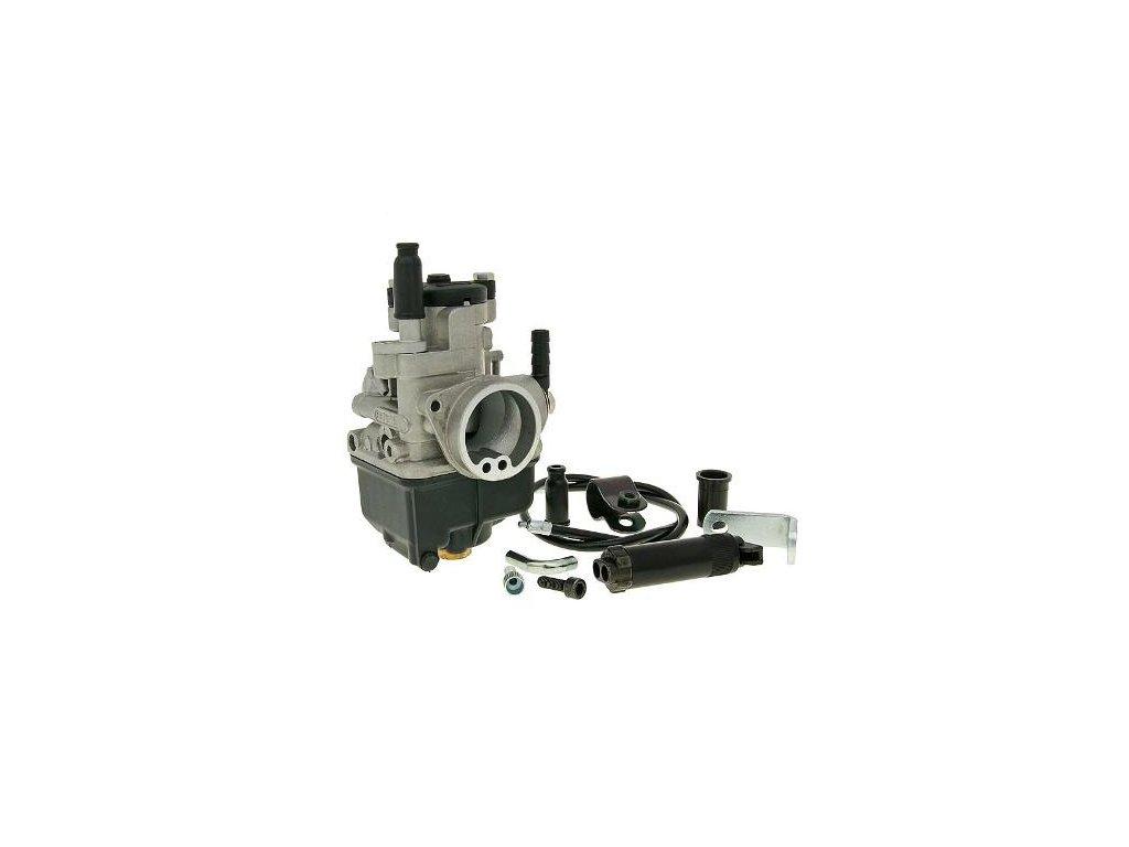 Karburátor Malossi PHBL 25 mm, 125-180ccm Piaggio Hexagon