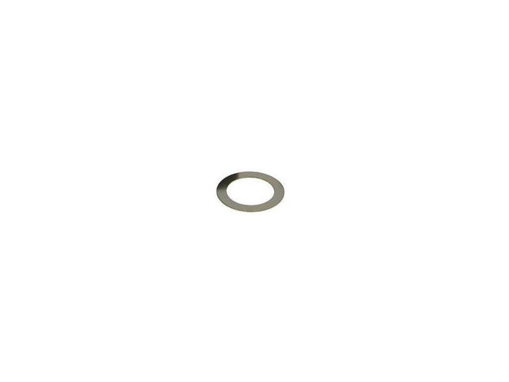 Podložky Malossi 2ks, d20x14x1 mm pro 5113790