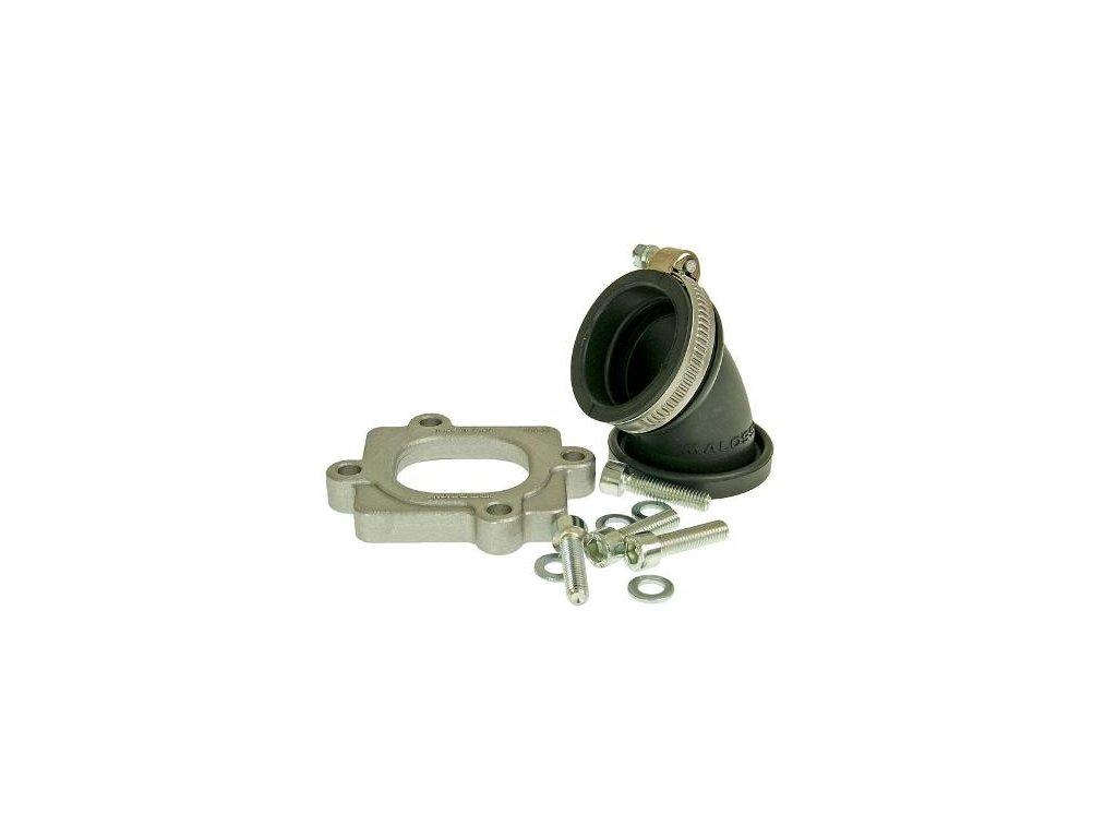 Příruba Malossi MHR Viton, 30 mm, Minarelli horizontal