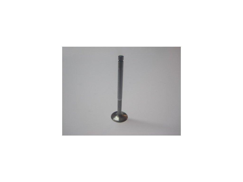 Výfukový ventil 1ks, Piaggio Leader 125-200ccm LC