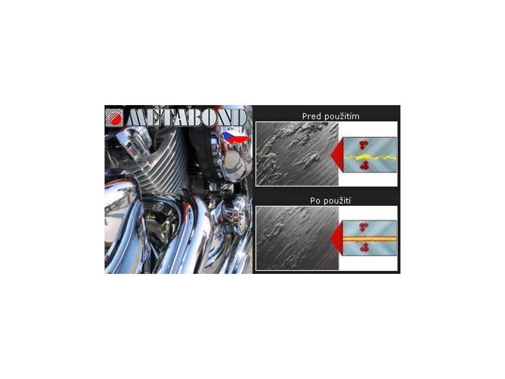 METABOND UNIVERSAL pro 2T motory 250ml