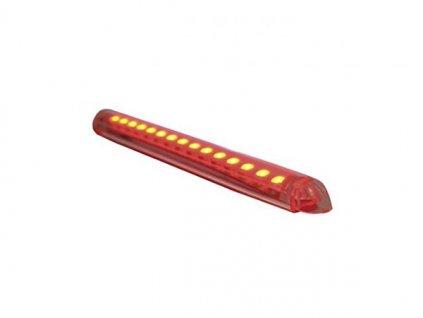 Světelná trubice KOSO SMD Ultra Bright, červená