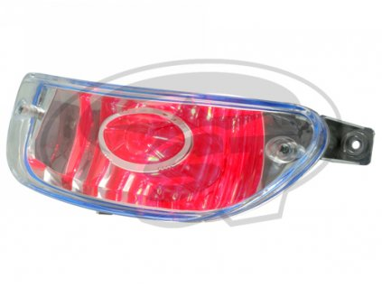 Zadní světlo STR8, Lexus Style neon, Speedfight 1