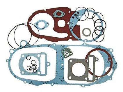 Kompletní sada těsnění motoru, Artein, Yamaha Cygnus 125 do r.v. 03