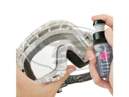 Muc-Off Helmet-Visor cleaner 35 ml