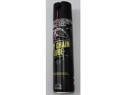 Muc-Off Chain Lube 400 ml