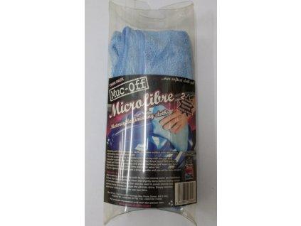 Muc-Off Premium Microfibre finishing Cloth