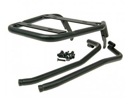 Montážní sada pro kufr GiVi Monolock, Kymco Yager GT 50-200 od r.v. 07