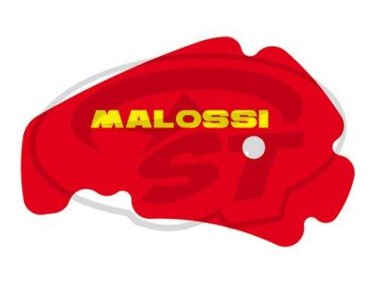 Vložka vzduchového filtru Malossi Red Sponge, Piaggio 4T LC