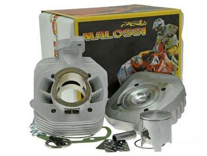 Válec Malossi MHR Replica 50ccm, Peugeot Ludix 2T AC