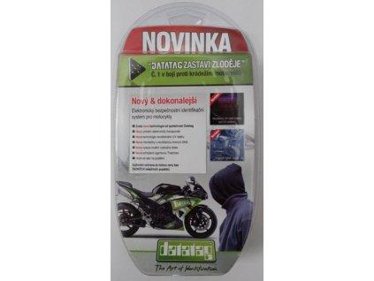 Datatag pro motocykly