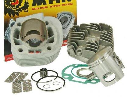 Válec Malossi MHR Replica 70ccm, Minarelli horizontal AC