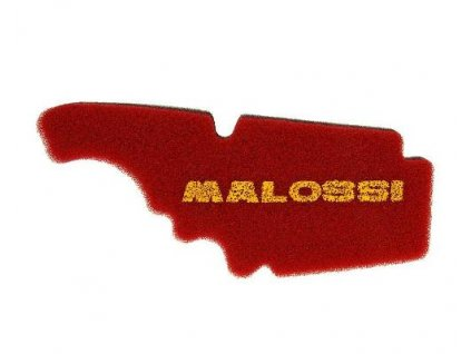 Vložka vzduchového filtru Malossi Red Sponge Double Layer, Piaggio Liberty   Vespa LX   S