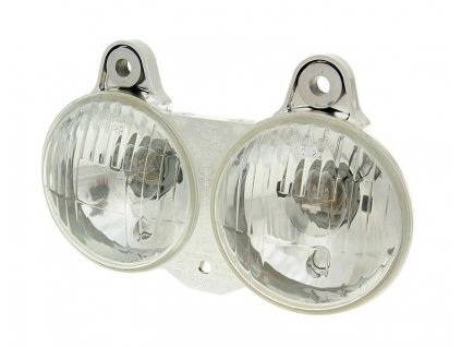 Přední světlo Vicma, Derbi GPR 97-00, Replica, Paddock