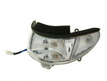 Přední světlo Vicma, Kymco Yager 50 125 150