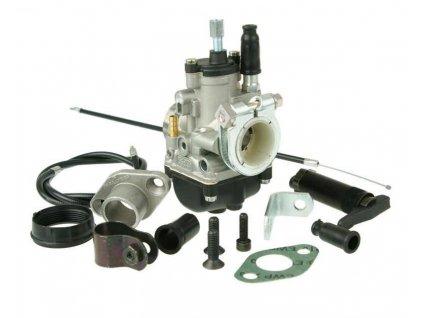 Karburátorový kit Malossi PHBG 19 AS, Kymco SF10