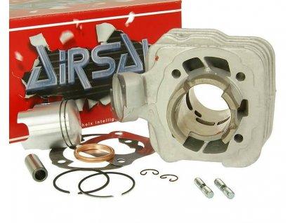 Válec Airsal T6-Racing 49.2cc 40mm Peugeot vertical AC