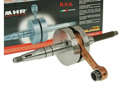 Klikový hřídel Malossi RHQ Sport 80mm / 10mm čep, Minarelli