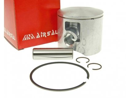 Pístní sada Airsal Tech-Piston 76.6cc 50mm Minarelli AM