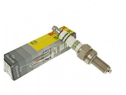 Svíčka Bosch UR2CC