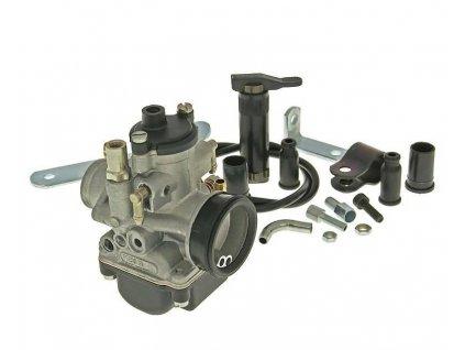 Karburátorový kit Malossi PHBG 19 BD, Piaggio