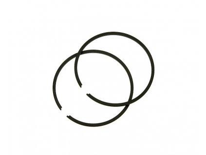 Sada kroužků Malossi 70cc 47.4mm výbrusové