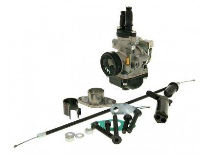 Karburátorový kit Malossi PHBG 19 AS, Honda Dio G, X8R