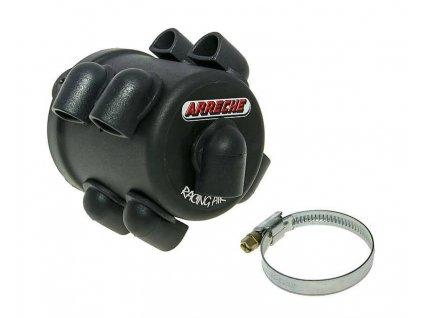 Vzduchový filtr Arreche Airbox dlouhý 36.5mm 45°