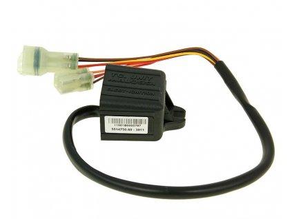 Lambda emulátor Malossi TC unit O2 controller, Honda 125i, 150i