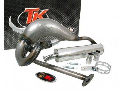 Výfuk Turbo Kit Bufanda R, HM CRE 50 -06, Factory
