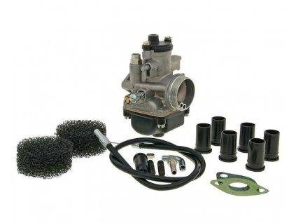 Karburátorový kit Malossi PHBG 18 B, Honda PX50
