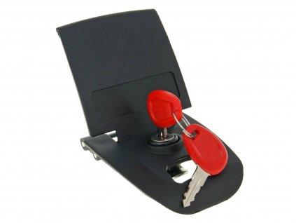Náhradní zámek pro GiVi kufr E300N, E300B