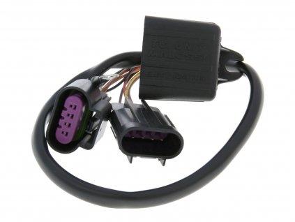 Lambda emulátor Malossi TC unit O2 controller, Vespa LX ie, S 125ie, 150ie 3V