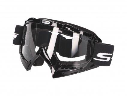 MX brýle S-Line černá