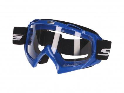 MX brýle S-Line modrá