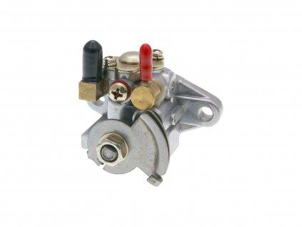 Olejová pumpa Piaggio 50cc (s karburátorem) -1998